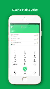 FreeCall, Phone Call Free, WiFi Calling App-poster