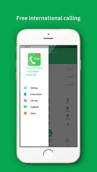 FreeCall, Phone Call Free, WiFi Calling App screenshot 4