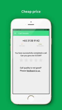 FreeCall, Phone Call Free, WiFi Calling App screenshot 6