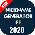 Name Creator For Free Fire, NickName, Name Maker