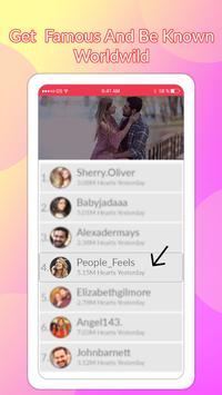 Likes & followers for All Social Media for Android - APK