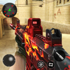 Gun Frontier 3D - 무료 좀비 서바이벌 슈터 FPS 아이콘