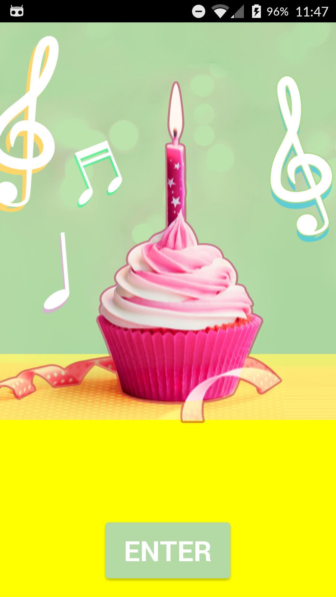 💝 Selamat Ulang Tahun Lagu For Android APK Download