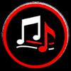 音乐播放器 - 美丽的应用程序 图标