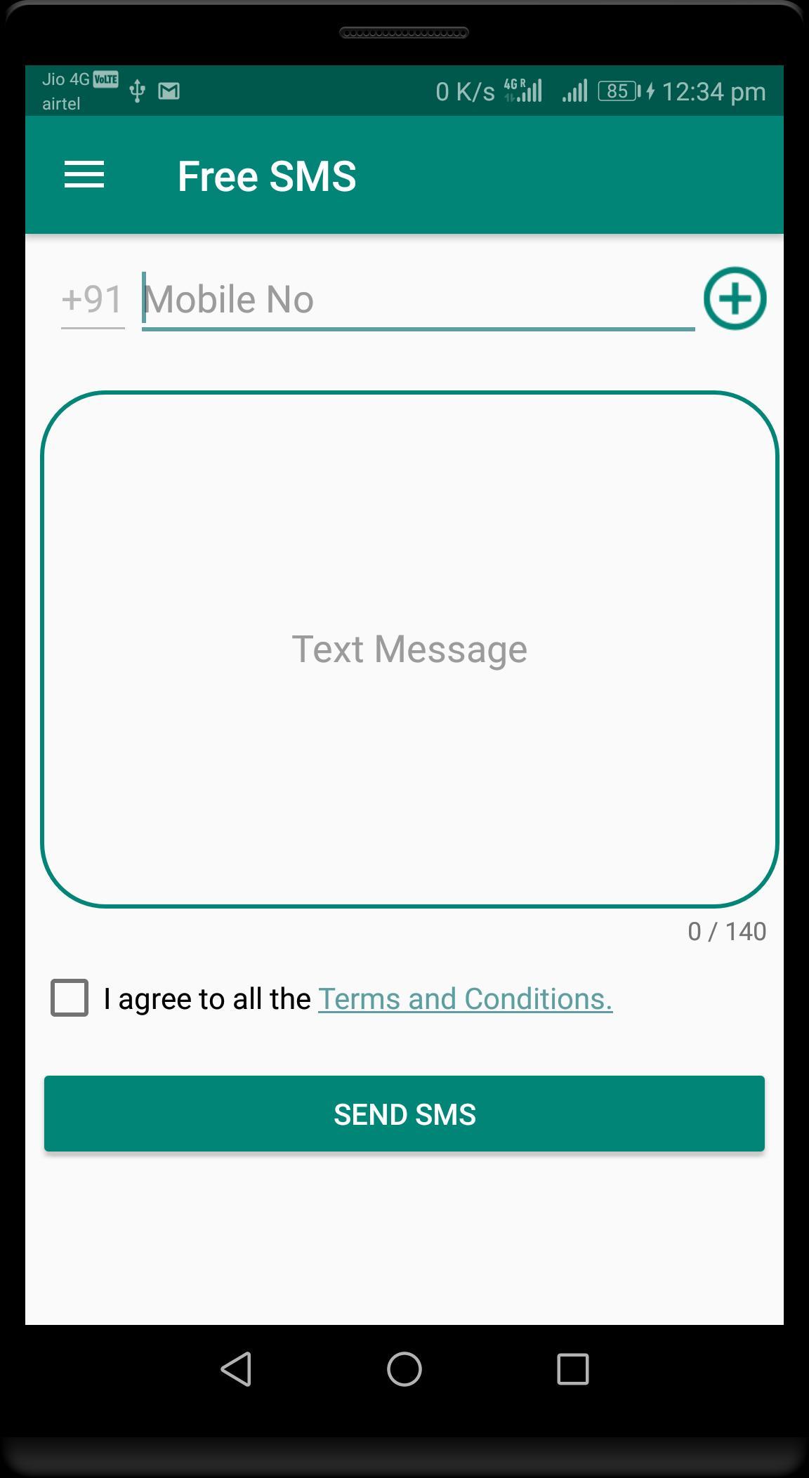 Ilmainen SMS dating sites