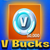 MR V Bucks - The Easy Way in Battle Royale Tips APK