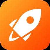 Turbo VPN Free - VPN Percuma & Proksi VPN Pantas ikon
