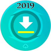 HD Video player - Download Mp3 Music 2019 icon