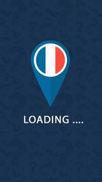 French Grammar Test screenshot 1