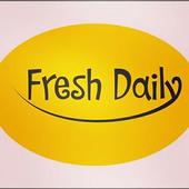 FreshDaily icon