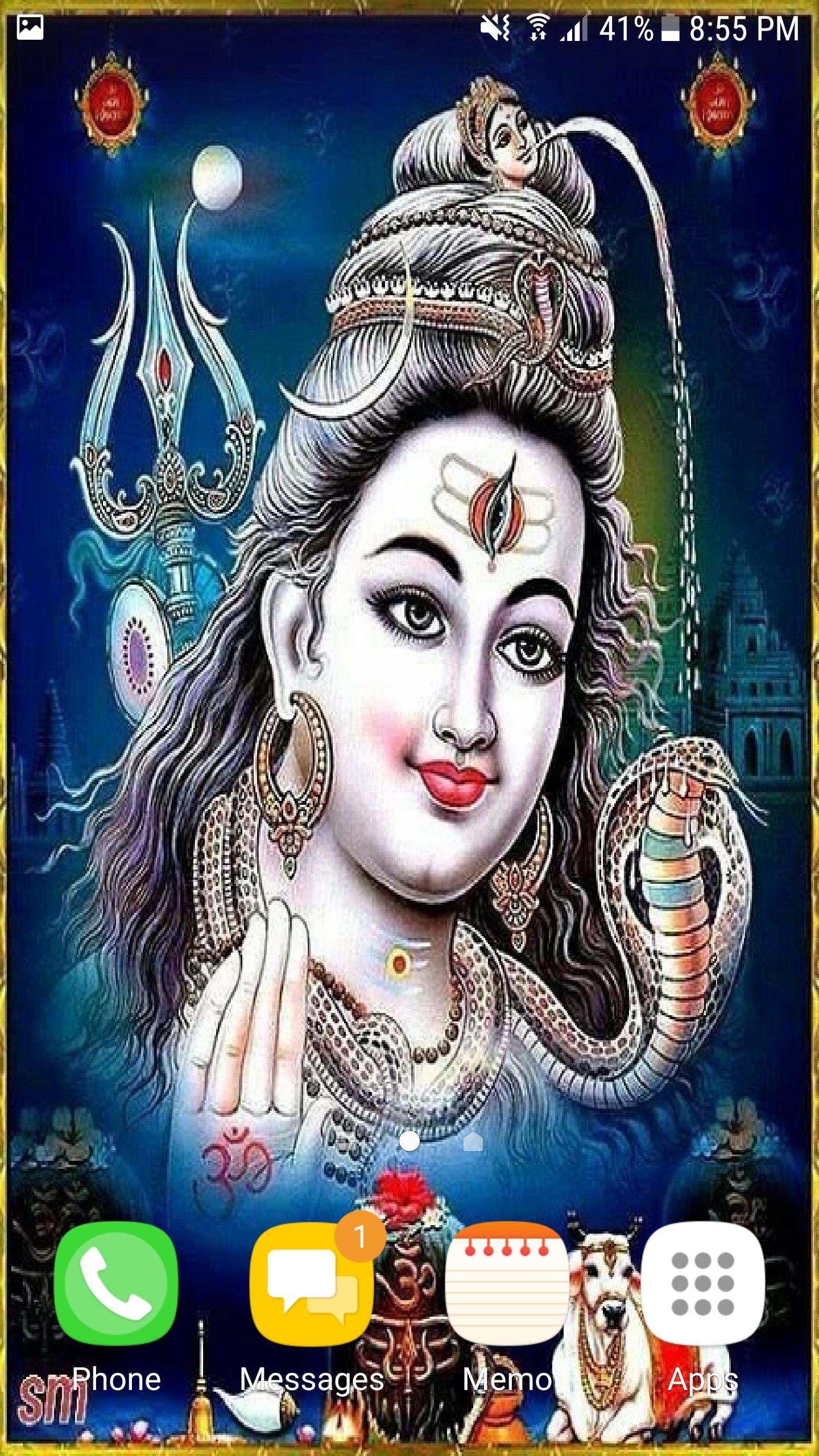 Hindu GOD Wallpapers for Android - APK ...