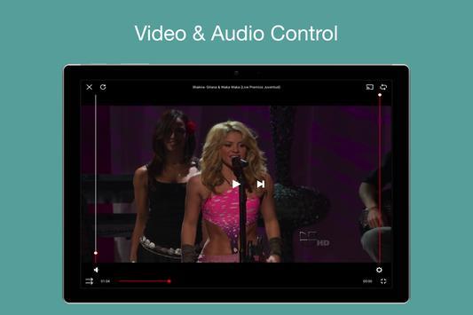 SonosTube imagem de tela 9