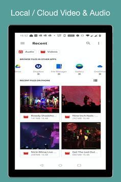 SonosTube imagem de tela 10