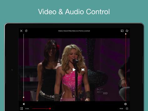 SonosTube imagem de tela 17