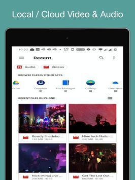 SonosTube imagem de tela 18