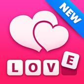 Слова для двоих: составляй слова в паре! icon