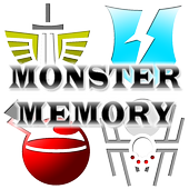 Monster Memory icon