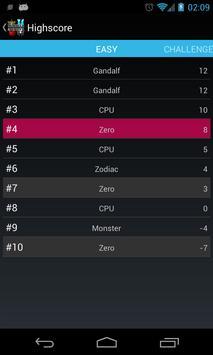 Monster Memory screenshot 3