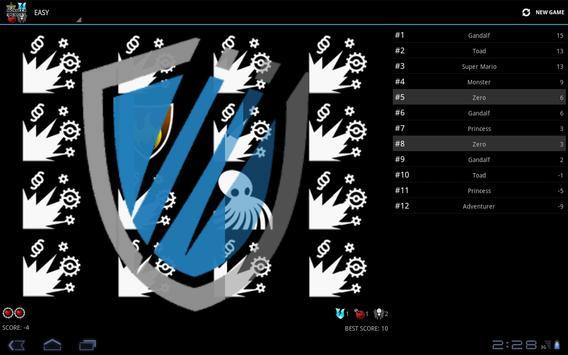 Monster Memory screenshot 5