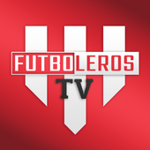 Futboleros TV icon