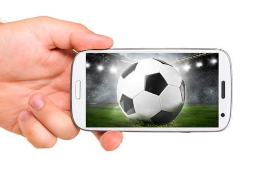 Futebol Da Hora Cartaz