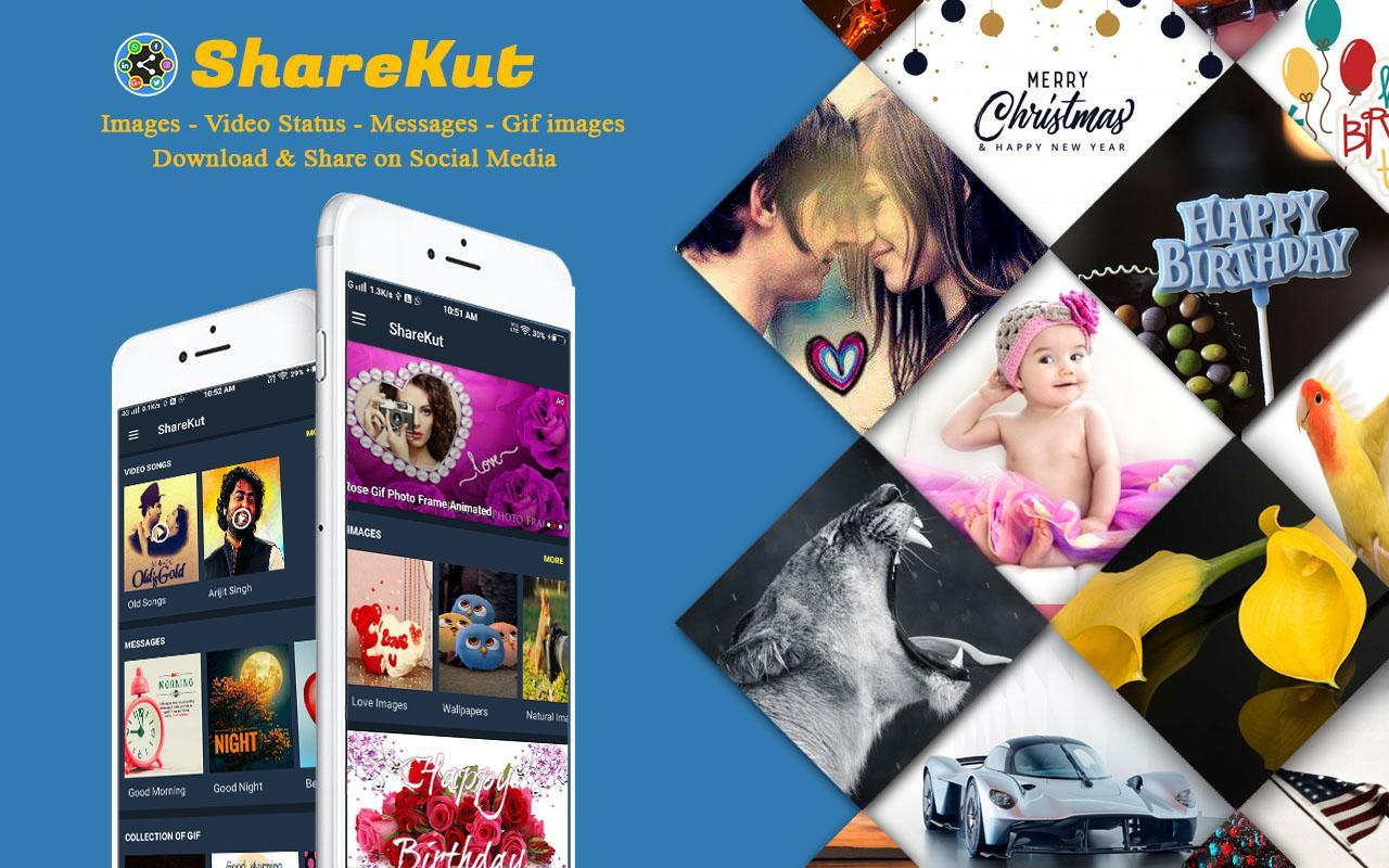 Share Chat Daily Wishes Whatsapp Status Video For Android Apk Download