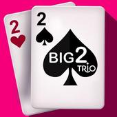 Big 2 Trio icon