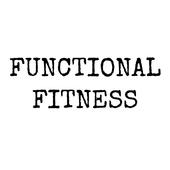 Functional Fitness icon
