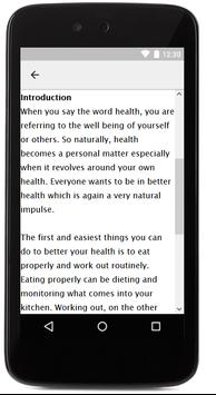 Functional Fitness screenshot 1