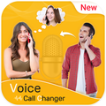 Voice Changer – Male to Female Voice