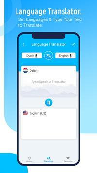 All Language Translator - Any Language Translator screenshot 1