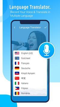 All Language Translator - Any Language Translator screenshot 2