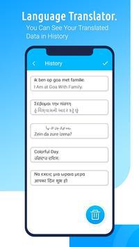 All Language Translator - Any Language Translator screenshot 4