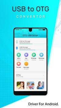 OTG USB Driver For Android - USB OTG Checker for Android - APK Download