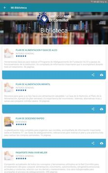 Biblioteca ALCO screenshot 8
