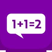 True False Math icon