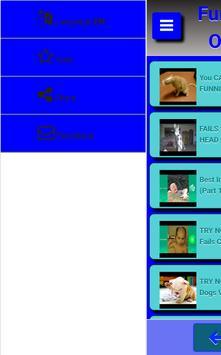 Funny Videos Of Animals screenshot 5