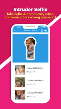 Folder & File Locker : Hide Photos and Lock Videos скриншот 5
