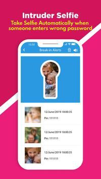 Folder & File Locker : Hide Photos and Lock Videos скриншот 19