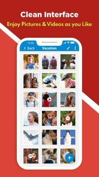 Folder & File Locker : Hide Photos and Lock Videos скриншот 9
