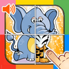 Funny Puzzle Game icon