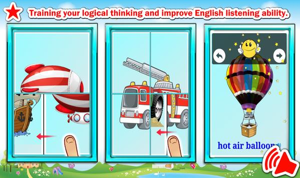 Funny Puzzle Game screenshot 1
