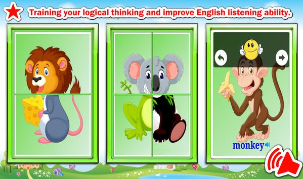 Funny Puzzle Game screenshot 3