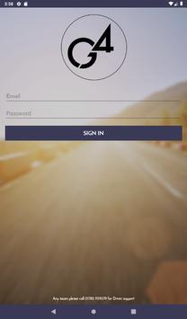 G4 Driver screenshot 6