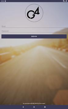 G4 Driver screenshot 3