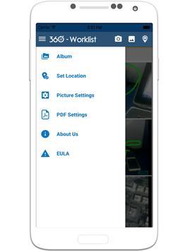 360 Worklist - Site Survey, Audit & Punch List 截圖 13