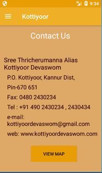 Kottiyoor Temple screenshot 3