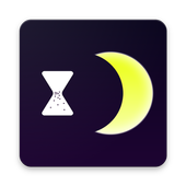 Rock Totality Eclipse Countdown Timer Apr. 8, 2024 icon