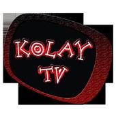 KOLAY TV icon