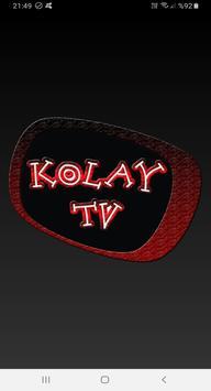 KOLAY TV poster